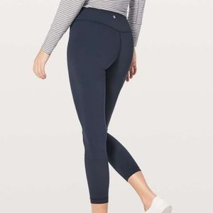 Lululemon Aligns pants